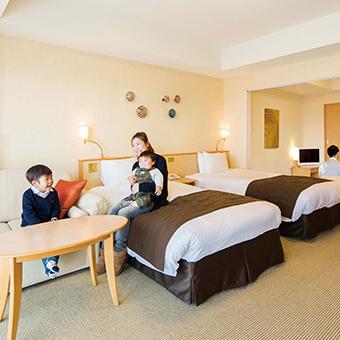 千葉県 ホテル エミオン 東京ベイ