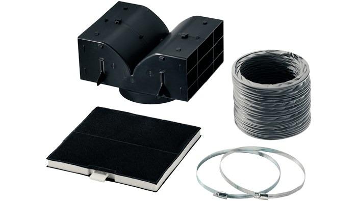 Siemens LZ53250 Afzuigkap accessoire