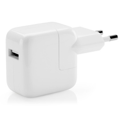 Apple USB Power Adapter 12w Oplader