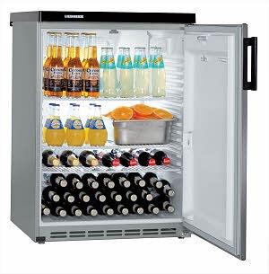 Liebherr FKvesf 1805-20 amerikaanse koelkast - Prijsvergelijk