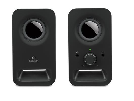Korting Logitech Z150 pc speaker