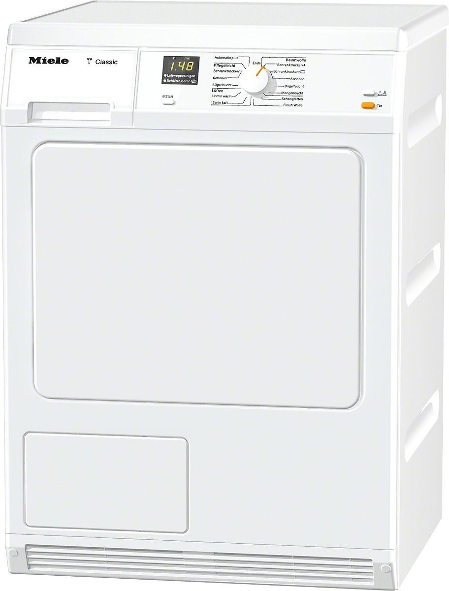 Miele condensdroger TDA 150 C