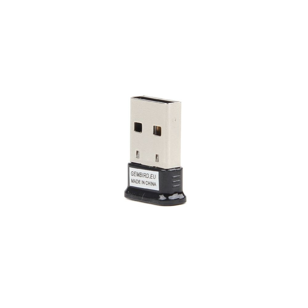 Korting Gembird bluetooth mini USB dongle v.4.0 50m wifi adapter