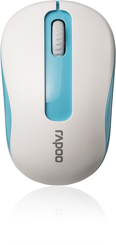 Rapoo Mouse M10 Plus blue