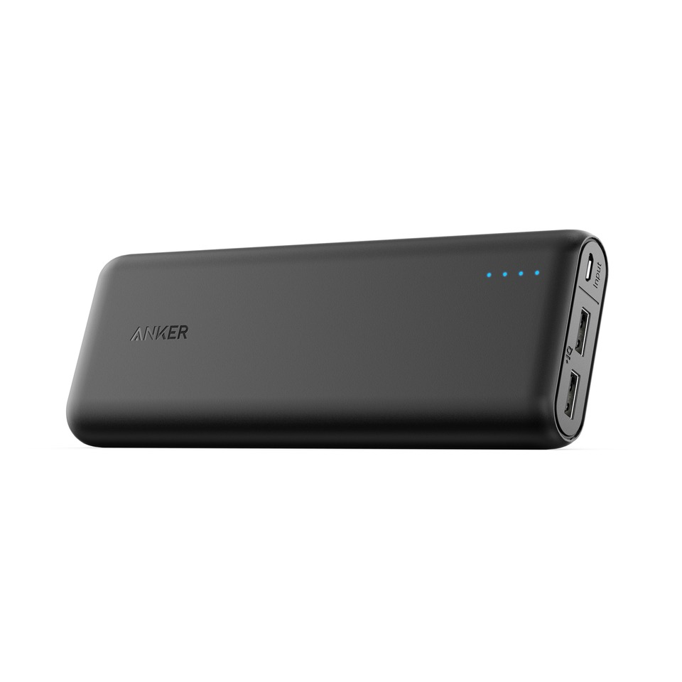Anker POWERCORE 15600 MAH Powerbank