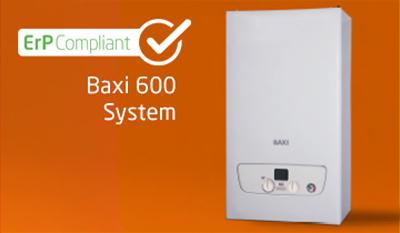 Baxi_600System