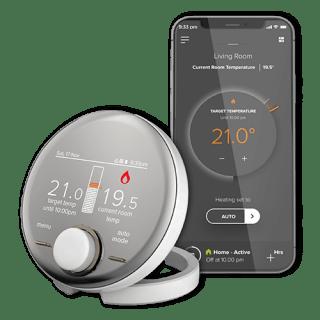 Halo Combi RF and Wi-Fi