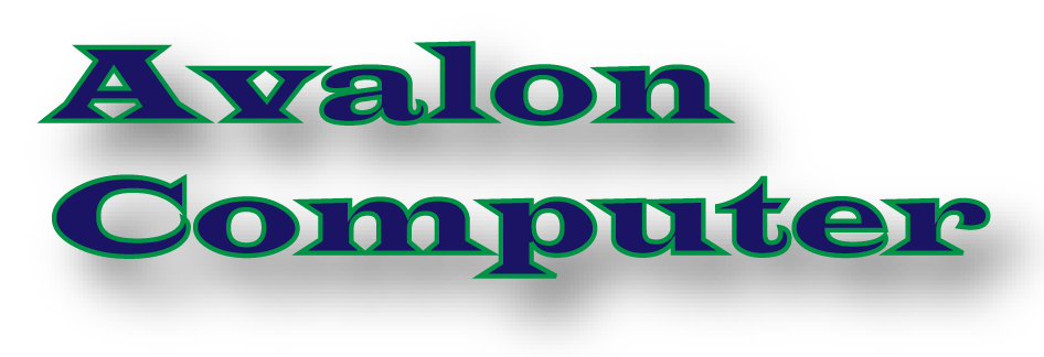 Avalon Computer (New Jersey)