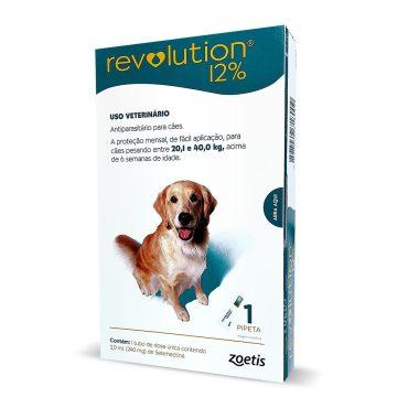 Revolution 12% 2ml (20-40kg)