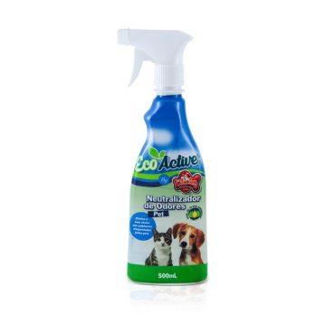 Ecoactive Neutralizador De Odores 500 Ml