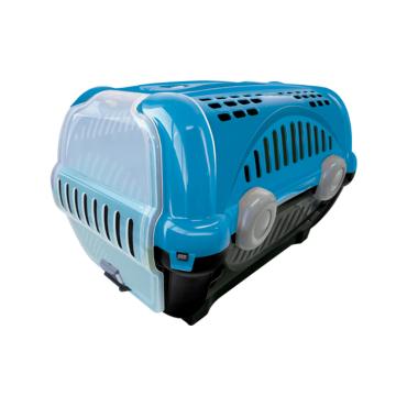 Caixa De Transporte N.2 Azul (furacão)