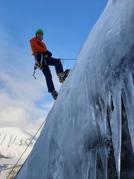 Школа альпинизма в Хибинах - Awayza