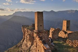 Весь Дагестан за 5 дней
