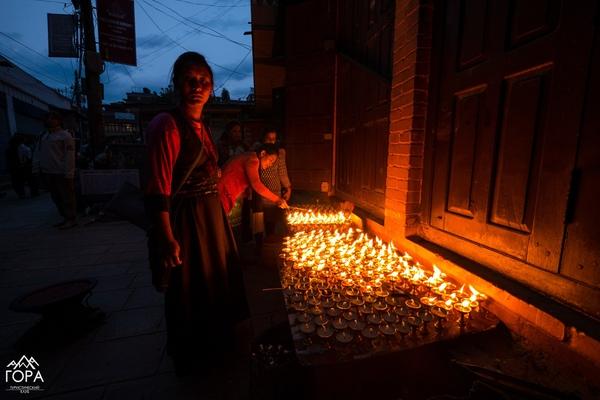 Непал. Треккинг к базовому лагерю Эвереста - Awayza