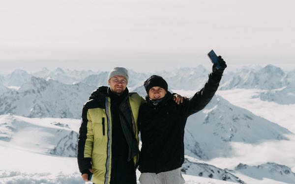 """Восхождение на Эльбрус с юга """"Стандарт"""" - Awayza"""