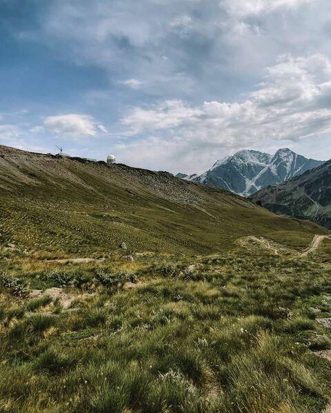 """Восхождение на Эльбрус с юга """"Комфорт"""" - Awayza"""
