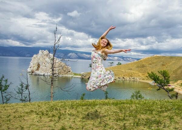 Сердце Байкала - Awayza