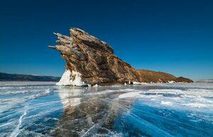 Байкальские приключения