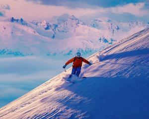 Лыжный тур