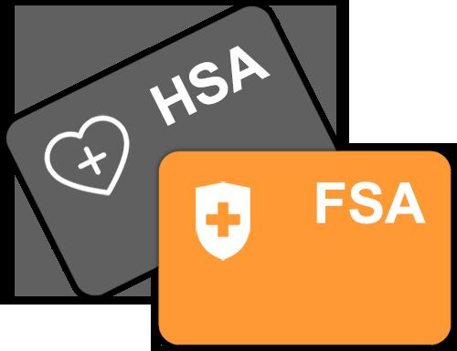 HSA-FSA Cards