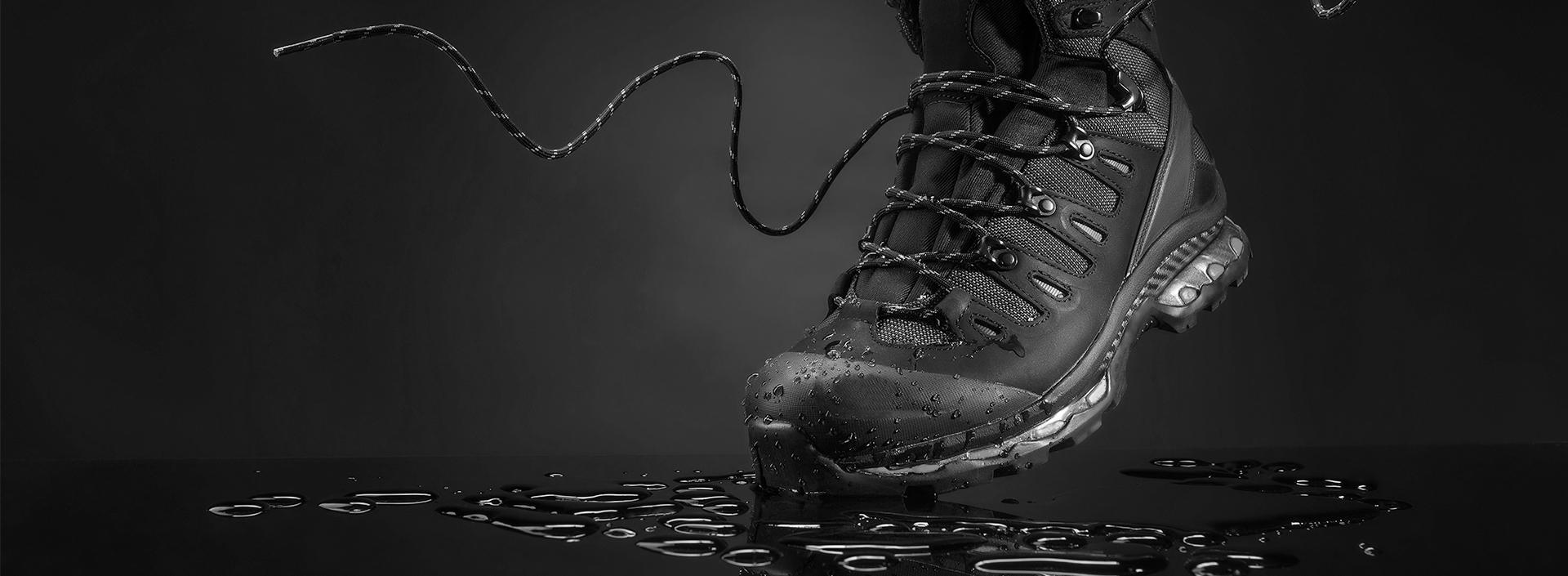 Eyelation's Safety Shoe Program
