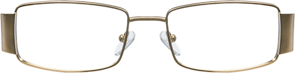 Prescription Safety Glasses: ArmouRx Metro Collection 7009 (Champagne)