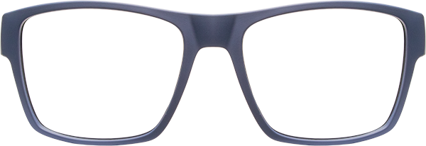 Prescription Safety Glasses: HiDX A001 (Midnight_Blue/Orange)