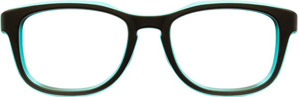 Prescription Safety Glasses: Bollé Spicy (Matte Black/Blue)