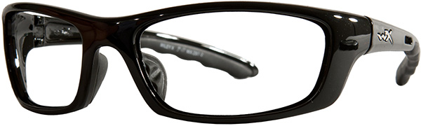 e7bc9ec44bf Eyelation  WileyX Active Lifestyle Series P17 F (Gloss Black ...