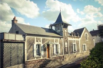 Maison-musée Maurice Ravel