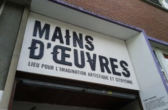 Mains d'Œuvres