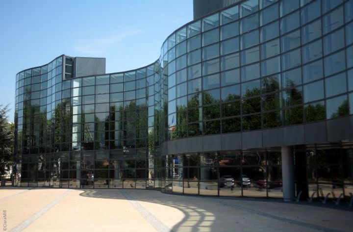 Micro Onde — Centre d'art contemporain