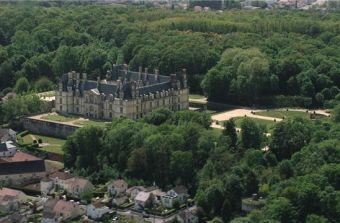 Musée de la Renaissance - Château d'Ecouen