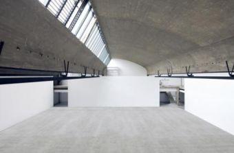 Galerie d'art Larry Gagosian - Le Bourget