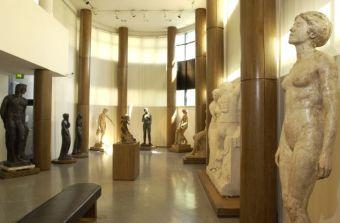 Musée des Années 1930 Espace Landowski