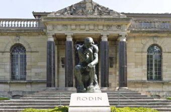 Rodin du bois de Meudon