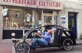 A la découverte du concept store de Géo Trouvetou à Montrouge