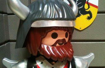 Playmobil vous coffre (à jouets) à Fresnes