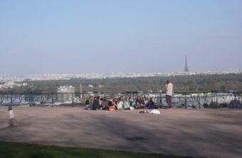 Quand la banlieue terrasse Paris