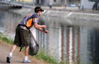 Pêcher, le plaisir de tromper