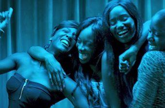 Bande de filles : «Pas un film de banlieue, mais depuis la banlieue»