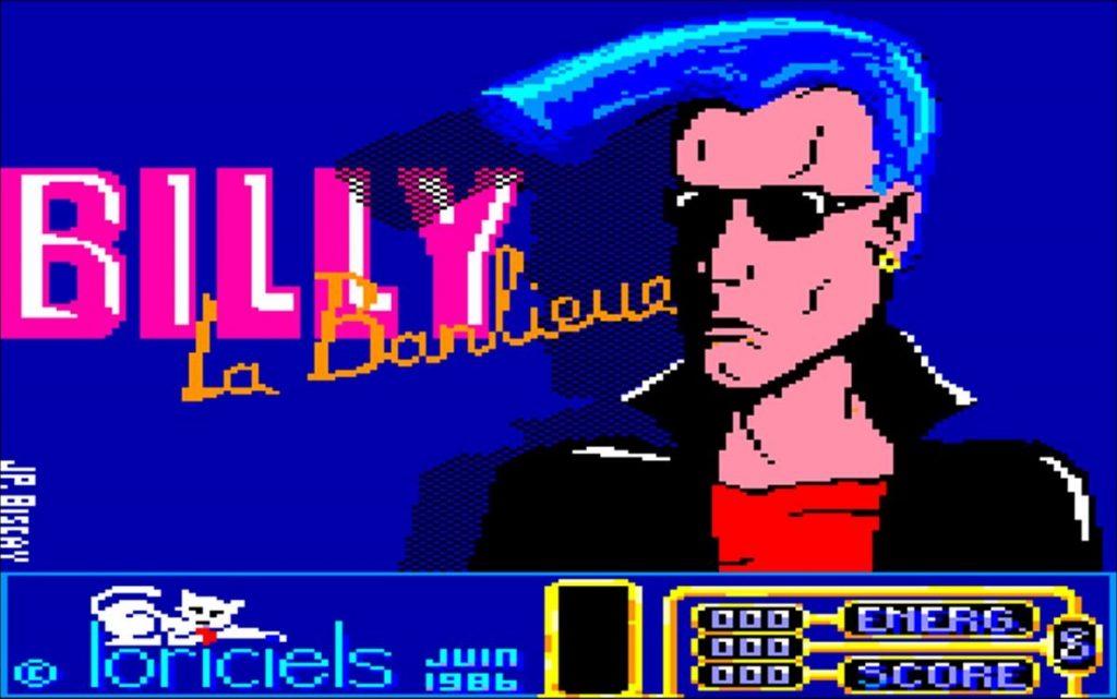 Billy la Banlieue / DR