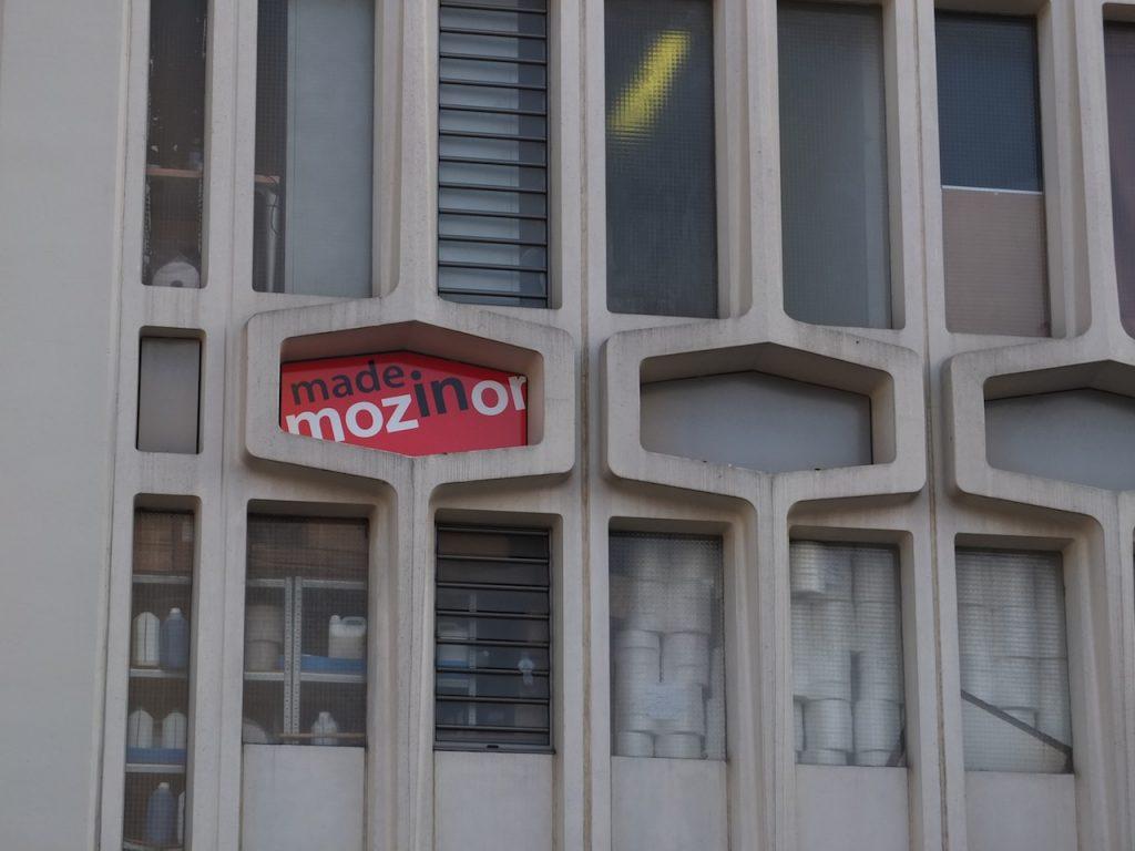 Mozinor