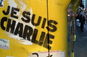 A Vitry aussi, ils sont «Charlie»