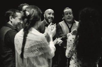 Le flamenco ressuscite Garcia Lorca dans le 93