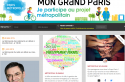 « Mongrandparis » : les dates du Grand Paris road show de Paris métropole