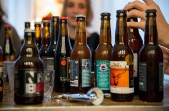 Une nouvelle appli pour dénicher les bières artisanales
