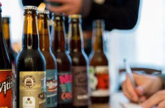 Les bières franciliennes au goulot d'essai