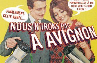 Nous n'irons pas à Avignon à Vitry