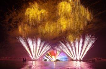 Enghien-les-Bains, cité explosive